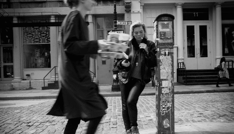 Kỹ thuật chụp ảnh đường phố nâng cao giúp bạn có những bức ảnh ấn tượng hơn