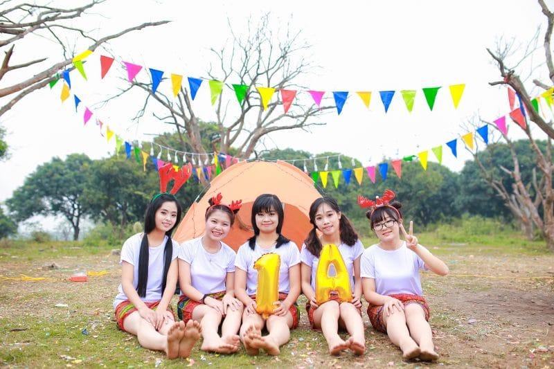 Dịch vụ chụp ảnh kỷ yếu giá rẻ nhất thị trường Hà Nội