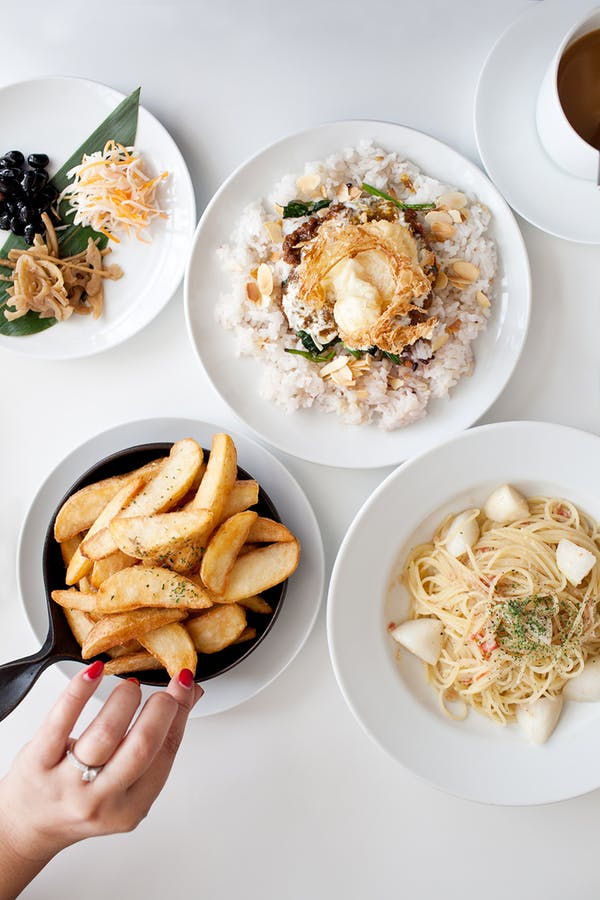 5 cách chụp ảnh đồ ăn đẹp hơn khi du lịch