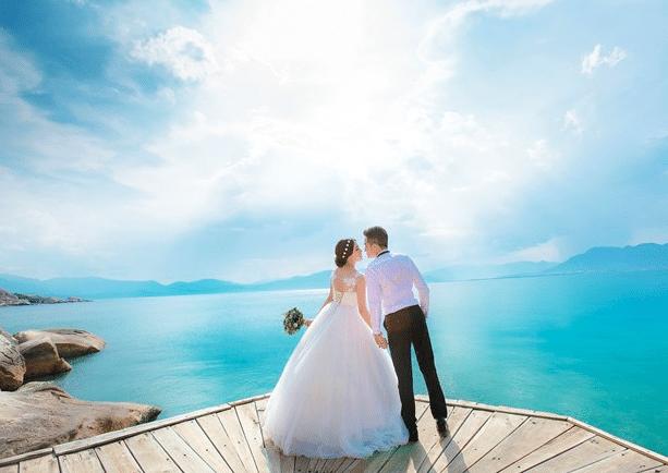 Dịch vụ chỉnh sửa ảnh cưới đẹp chuyên nghiệp