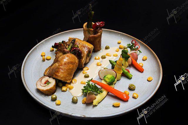 Dịch vụ chụp ảnh food stylist