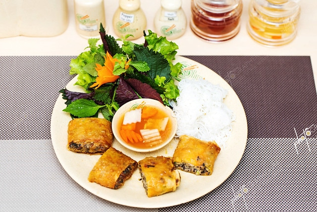 Chụp ảnh món ăn chuyên nghiệp tại Photographer.vn